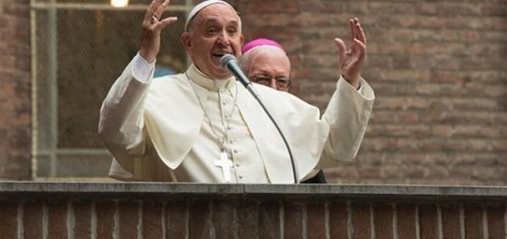Pope Francis-AP23