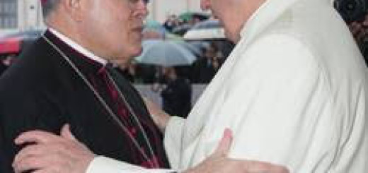 pope and chaput