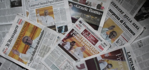 Italian_papers_on_the_election_of_Pope_Francis_Credit_Marta_Jimnez_Ibez_CNA_CNA_Vatican_Catholic_News_3_14_13