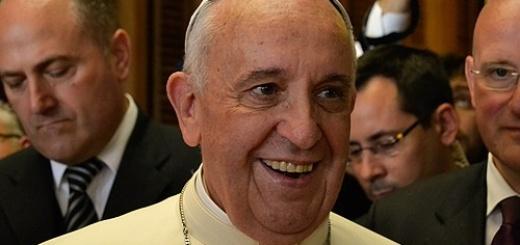 P Francis
