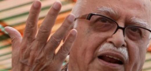 L.K.-Advani