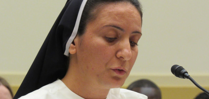 Sister_Diana_Momeka_3_OP_appeared_before_the_House_of_Foreign_Affiars_Committee_in_Washington_DC_on_May_13_2015_Credit_Matt_Hadro_CNA_5_13_15