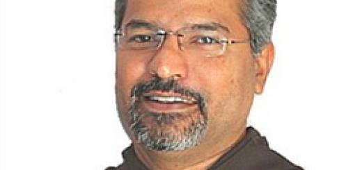 Fr Deepak