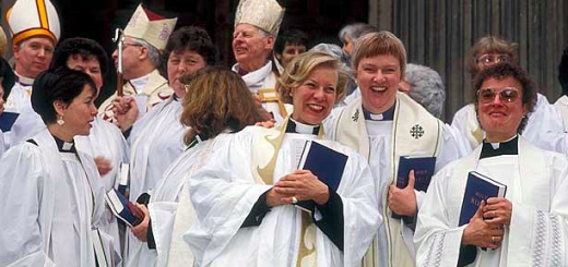 Woman Priests