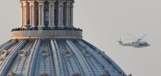A_helicopter_carries_Pope_Emeritus_Benedict_XVI_as_he_officially_retires_in_Vatican_City_on_February_28_2013_Credit_Getty_Images_CNA_7_17_15