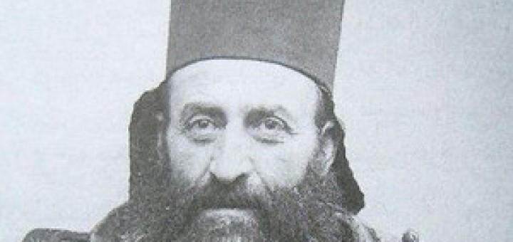 Bishop-Flavien-Michel-Malké
