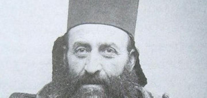 Bishop-Flavien-Michel-Malké