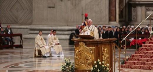 Pope_Francis_celebrates_New_Years_Eve_Vespers_in_St_Peters_Basilica_on_Dec_31_2014_Credit_Bohumil_Petrik_CNA