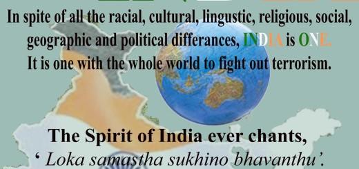 00 The Spirit of India