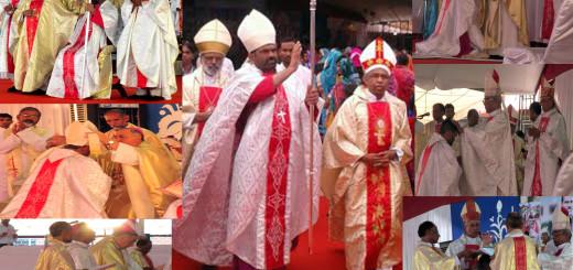 Rev. Fr. Basil Bhuria  Svd