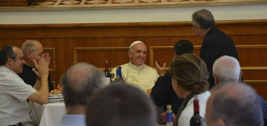 Pope_Francis_has_dinner_with_Jesuits_on_the_feast_of_St_Ignatius_of_Loyola_July_31_2014_Courtesy_Jesuit_General_Curia_CNA