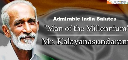 kalyanasundaram-admirable-india