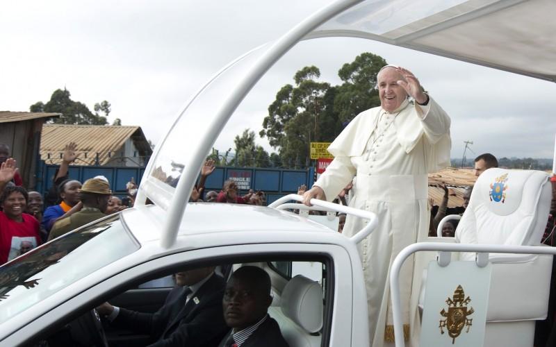 Pope to visit femicide-stricken city of Ecatepec | Latin ...
