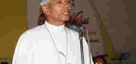 Bhopal Arch Bishop