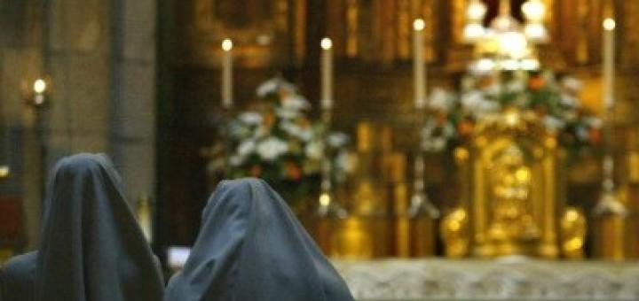 Spanish Nuns