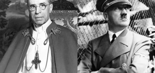 Hitler_Credit_Everett_Historical_via_wwwshutterstockcom_Pope_Pius_XII_Public_Domain_CNA