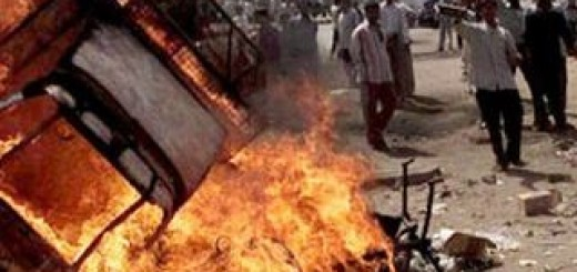 Kandhamal-riot