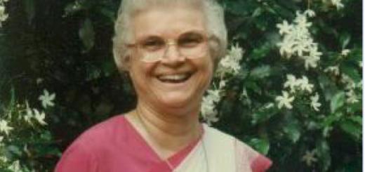 Malini Manjaly