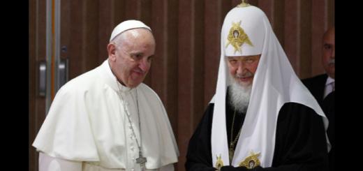 Pope in Cuba