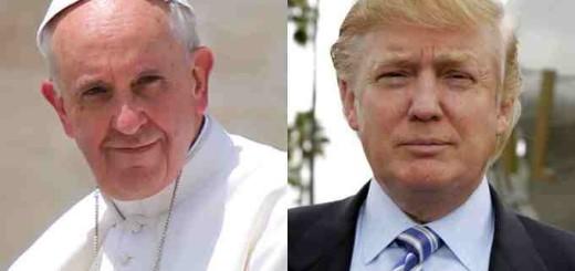 Pope_Francis_Credit_Stephen_Driscoll_CNA_Donald_Trump_Credit_Tinseltown_via_wwwshutterstockcom_CNA
