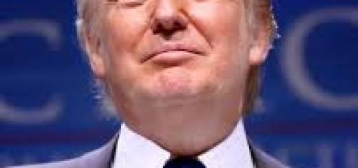 D Trump