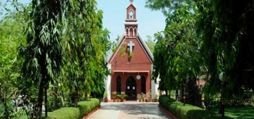 Delhi Church