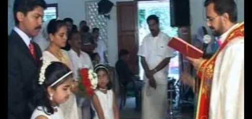 knanaya marriage