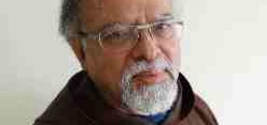 Fr Andrew Anil Sequeira
