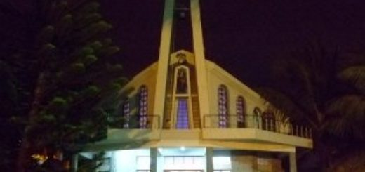 St-Paul-the-Hermit-Church-at-Vishwanatha-Nagenahalli