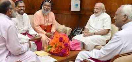 Chrstians  Hindus