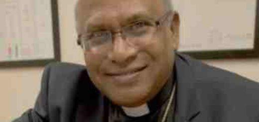 Goon priest