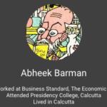 Abheek Barman