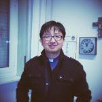 Fr Arun Francis Tamang