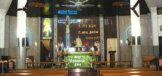 Little-Mount-Church-Chennai-2