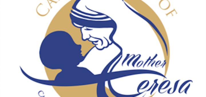 M Teresa Logo