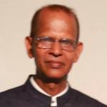 Vincent Bagul,Mumbai