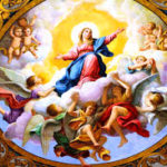 Assumption of Mother Mary