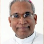 Archbishop Thomas D'Souza