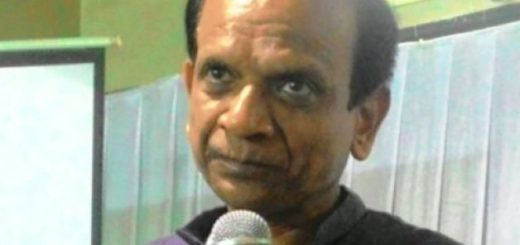 Anil Bokil - Founder Arthakranti Pratisthan