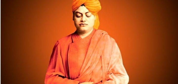 Swami Vivekanda