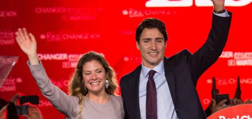 Trudeau-AFP