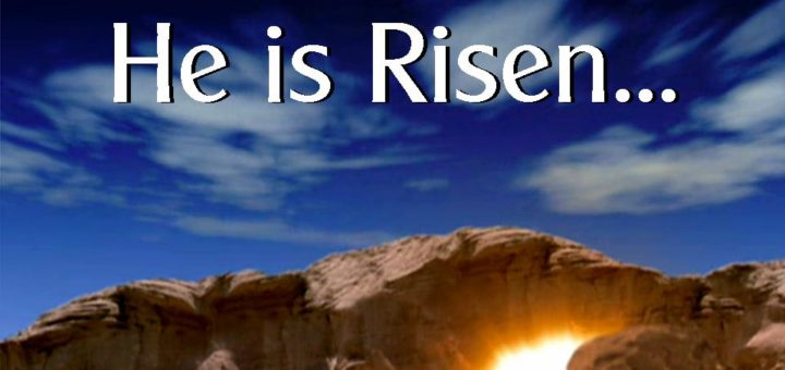 he-is-risen-tomb