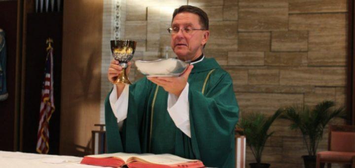 US Catholic - Sounding board