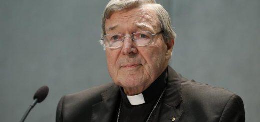 Cardinal Pell Vatican