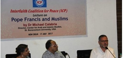 Interfaith Coalition for Peace