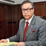 Jawhar Sircar, IAS