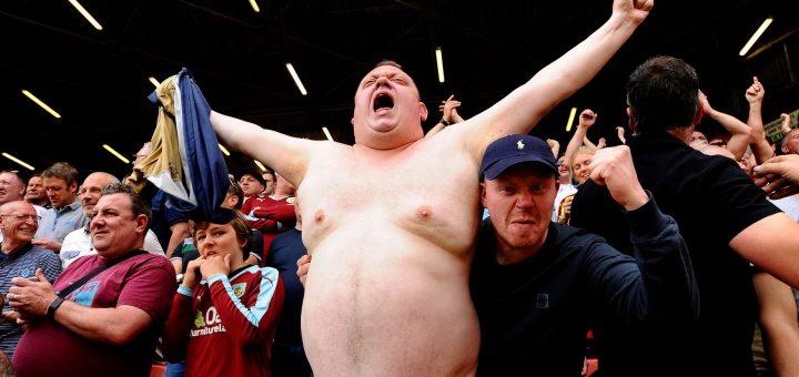 Charlton-Athletic-v-Burnley-Sky-Bet-Championship