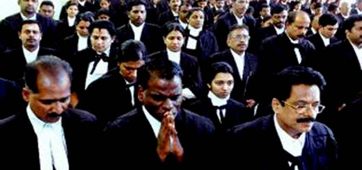 Lawyers-in-India