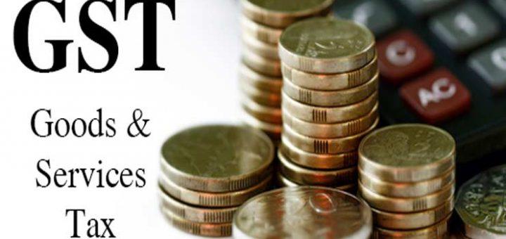 GST-bill