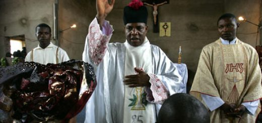 Nigerian Catholicism